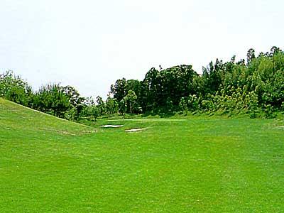 芝山ゴルフ倶楽部画像5