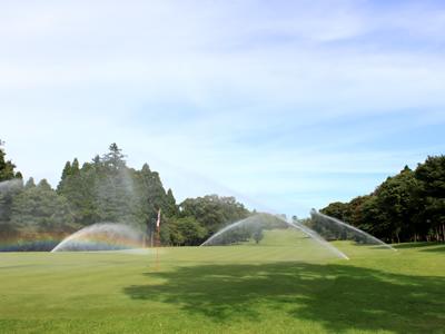 ヌーヴェルゴルフ倶楽部 金谷郷コース画像2