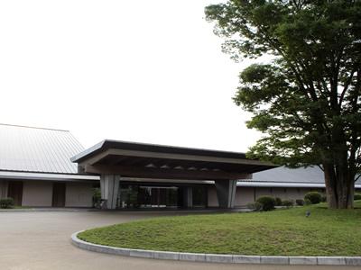ヌーヴェルゴルフ倶楽部 金谷郷コース画像5