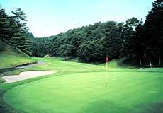 武蔵野ゴルフクラブ1