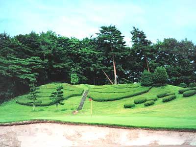 武蔵野ゴルフクラブ画像4