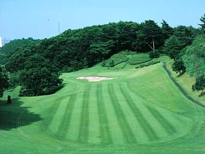 武蔵野ゴルフクラブ画像5