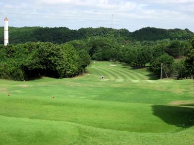 鎌倉パブリックゴルフ場画像2