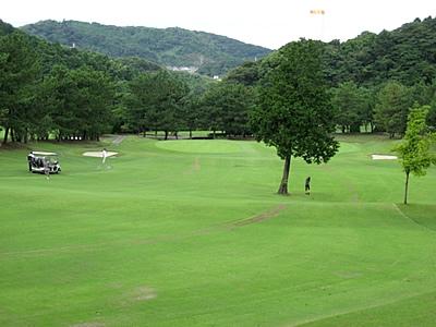 鎌倉パブリックゴルフ場画像3