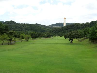 鎌倉パブリックゴルフ場画像5