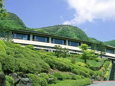 富士屋ホテル仙石ゴルフコース画像2