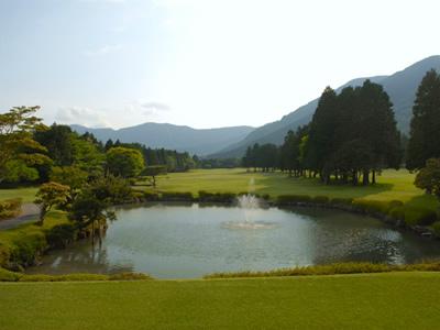 富士屋ホテル仙石ゴルフコース画像3