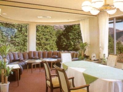 富士屋ホテル仙石ゴルフコース画像4