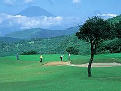 箱根園ゴルフ場画像2