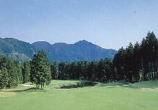 箱根湖畔ゴルフコース画像2