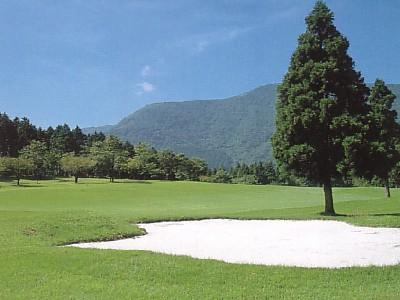箱根湖畔ゴルフコース画像3