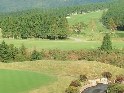 箱根湖畔ゴルフコース画像4