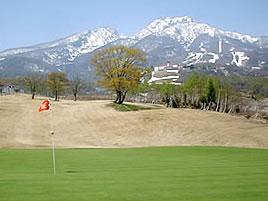 赤倉ゴルフコース画像5