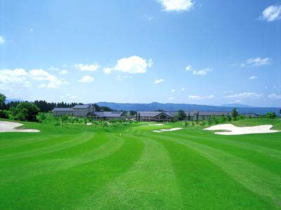 当間高原リゾートベルナティオゴルフコース画像3