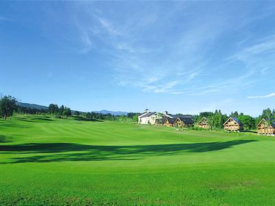 当間高原リゾートベルナティオゴルフコース画像5