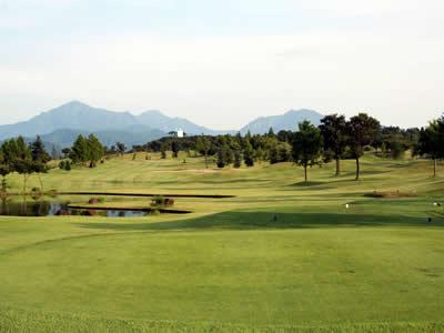 越後ゴルフ倶楽部画像2