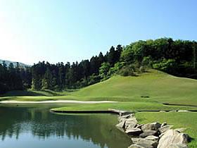 櫛形ゴルフ倶楽部1