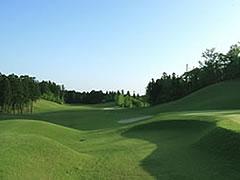 櫛形ゴルフ倶楽部画像2
