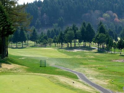 飯綱高原ゴルフコース画像4