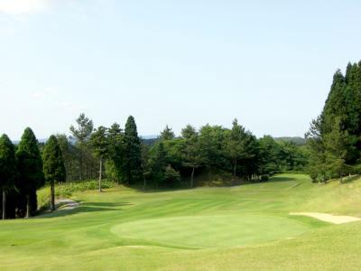 石川ゴルフ倶楽部画像2