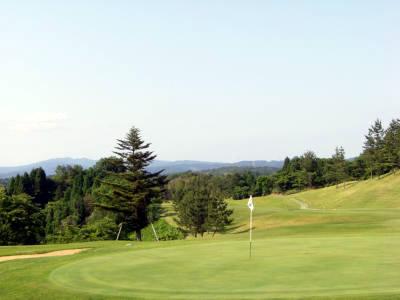 石川ゴルフ倶楽部画像3
