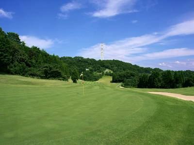 チェリーゴルフクラブ金沢東コース(旧:金沢国際GC)1