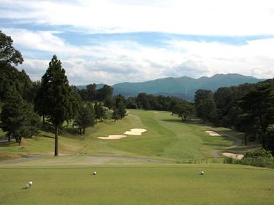 チェリーゴルフクラブ金沢東コース(旧:金沢国際GC)画像3