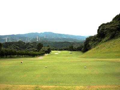 チェリーゴルフクラブ金沢東コース(旧:金沢国際GC)画像4