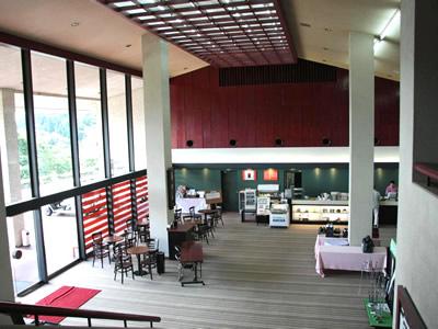 チェリーゴルフクラブ金沢東コース(旧:金沢国際GC)画像5