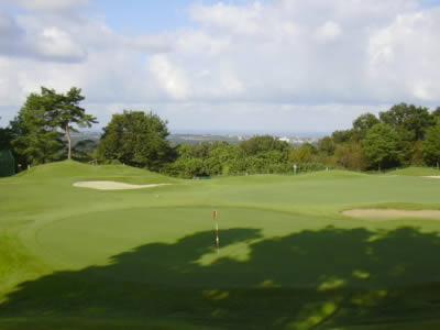アイランドゴルフパーク北陸グリーンヒル画像4
