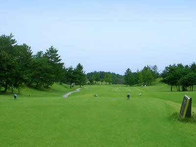 チェリーゴルフグループ 和倉ゴルフ倶楽部1