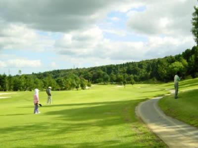 チェリーゴルフグループ 和倉ゴルフ倶楽部画像2