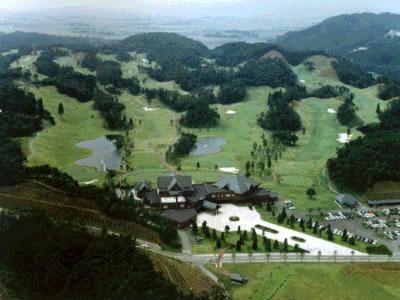 ジャパンセントラルゴルフ倶楽部1