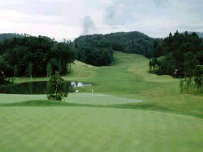 ジャパンセントラルゴルフ倶楽部画像2