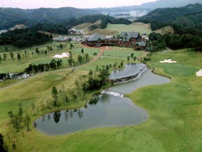ジャパンセントラルゴルフ倶楽部画像3