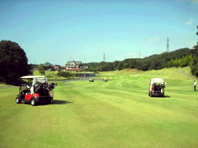 ジャパンセントラルゴルフ倶楽部画像4