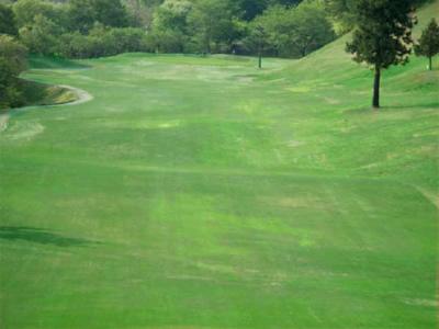 杉ノ木台ゴルフクラブ画像3
