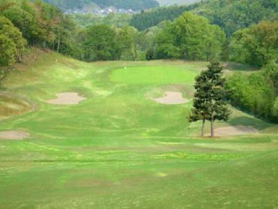杉ノ木台ゴルフクラブ画像5