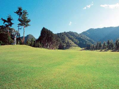 勝沼ゴルフコース画像2