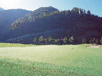 勝沼ゴルフコース画像3