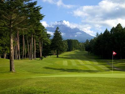 フォレスト鳴沢ゴルフ&カントリークラブ(旧:富士河口湖ゴルフ倶楽部)画像2