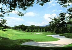 大月ガーデンゴルフクラブ(旧:ブリティッシュガーデンクラブ)
