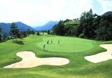 大月ガーデンゴルフクラブ(旧:ブリティッシュガーデンクラブ)画像2