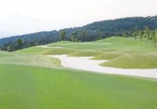 レイクウッドゴルフクラブ サンパーク明野コース1
