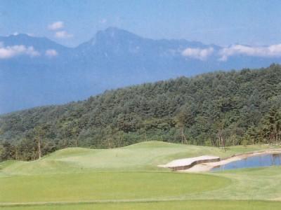 レイクウッドゴルフクラブ サンパーク明野コース画像4