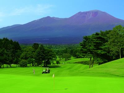 軽井沢浅間ゴルフコース画像4