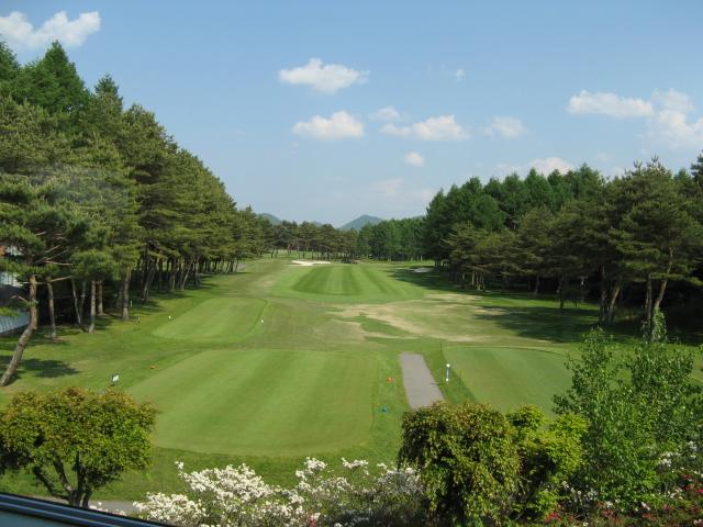 軽井沢72ゴルフ 北コース画像3