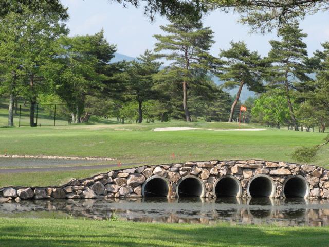 軽井沢72ゴルフ 北コース画像5