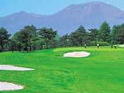軽井沢72ゴルフ 西コース画像2