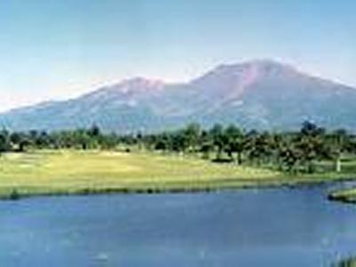軽井沢72ゴルフ 西コース画像3
